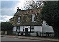 TL4862 : Milton: a Mansard roof by John Sutton