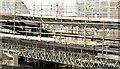 J3474 : New Lagan weir footbridge, Belfast - April 2015(5) by Albert Bridge