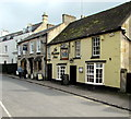 SP0228 : Plaisterers Arms, Winchcombe by Jaggery