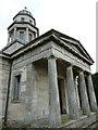 SK7172 : Milton Mausoleum by Richard Croft