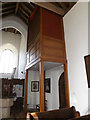 TG1902 : Organ of St.Mary's Church by Adrian Cable