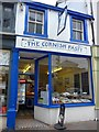 NY2623 : The Cornish Pasty, Lake Road by Basher Eyre
