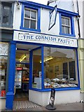 NY2623 : The Cornish Pasty, Lake Road by Basher Eyre