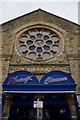 SW8032 : Phoenix Cinema on Berkeley Vale, Falmouth by Ian S