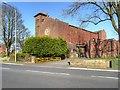 SD6628 : Sacred Heart Catholic Church, Blackburn by David Dixon