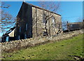 SO6307 : Lower Road side of a former Baptist Chapel, Yorkley by Jaggery