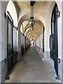 TQ3080 : Savoy Place by David P Howard