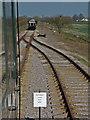 SP0635 : Gloucestershire Warwickshire Railway - north end of Laverton Loop by Chris Allen