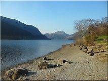 NN5810 : Loch Lubnaig by Stephen Sweeney