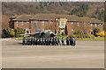 SP8809 : Graduation Parade by Richard Croft