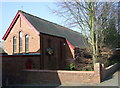 NZ1766 : Mission Church, Blucher by JThomas