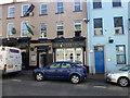 H2344 : Jazzeys, Enniskillen by Kenneth  Allen