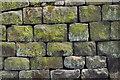 SE1953 : Stonework by John Winder
