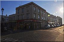 ST3049 : Burnham-on-Sea : College Street by Lewis Clarke