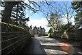 SE1952 : Swinsty Cottage by John Winder