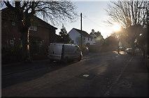ST3050 : Burnham-on-Sea : Gore Road by Lewis Clarke