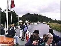 NH6140 : Dochgarroch - 1999 by Helmut Zozmann