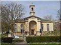 ST5772 : Holy Trinity, Hotwells by Neil Owen
