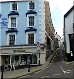 SM9515 : Oxfam Haverfordwest by Jaggery