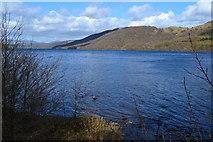 SD2992 : Coniston Water by David Martin