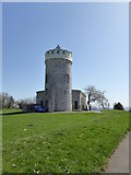 ST5673 : The Observatory, Bristol by Steve Barnes