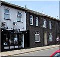 ST0694 : T.C.Unisex hair salon in Ynysybwl by Jaggery