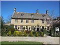SP1620 : The Dial House, Bourton-on-the -water by Paul Gillett