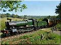 SO7580 : Erlestoke Manor west of Arley, Worcestershire by Roger  Kidd