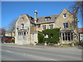 SP1620 : The Old New Inn, Bourton On The Water by Paul Gillett