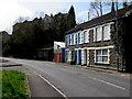ST0594 : Windsor Cottages, Ynysybwl by Jaggery
