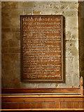 SK6826 : Church of St Luke, Broughton Sulney (Upper Broughton) by Alan Murray-Rust
