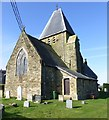 NZ9208 : All Saints, Hawsker cum Stainsacre by Russel Wills