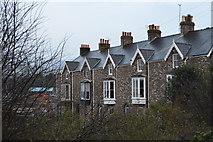 SH5873 : Houses, Garth Rd by N Chadwick