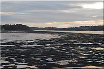 SH5873 : Menai Straits by N Chadwick