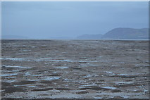 SH5873 : View of the North Wales Coast by N Chadwick