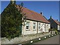 NU2103 : Cottage, Guyzance by JThomas