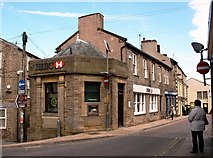 SD8789 : HSBC Hawes by Steve Houldsworth