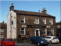 SD8789 : The Board Inn Hawes by Steve Houldsworth
