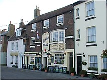 TR3752 : The Kings Head, Deal by Chris Whippet