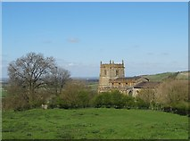 TF1392 : The Ramblers' Church, Walesby by Neil Theasby