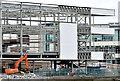 J3474 : The Waterfront Hall, Belfast - April 2015(6) by Albert Bridge