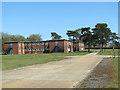 TF7933 : H-Block barracks by Evelyn Simak