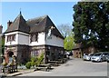 SJ6677 : The George and Dragon, Great Budworth by Philip Platt
