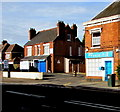 SP3583 : Longford Dental Practice and Physio Fix, Coventry by Jaggery