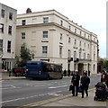 SP3165 : Regent Hotel,  Royal Leamington Spa by Jaggery