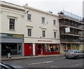 SP3165 : British Heart Foundation charity shop in Royal Leamington Spa by Jaggery