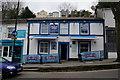 SW8032 : Masons Arms on Killigrew Street, Falmouth by Ian S