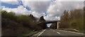 SJ5561 : Birch Heath road bridge by John Firth