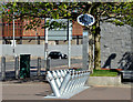 J3474 : Belfast Bikes, Donegall Quay - April 2015(2) by Albert Bridge