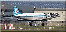 J3775 : PH-PBA, George Best Belfast City Airport - April 2015(6) by Albert Bridge